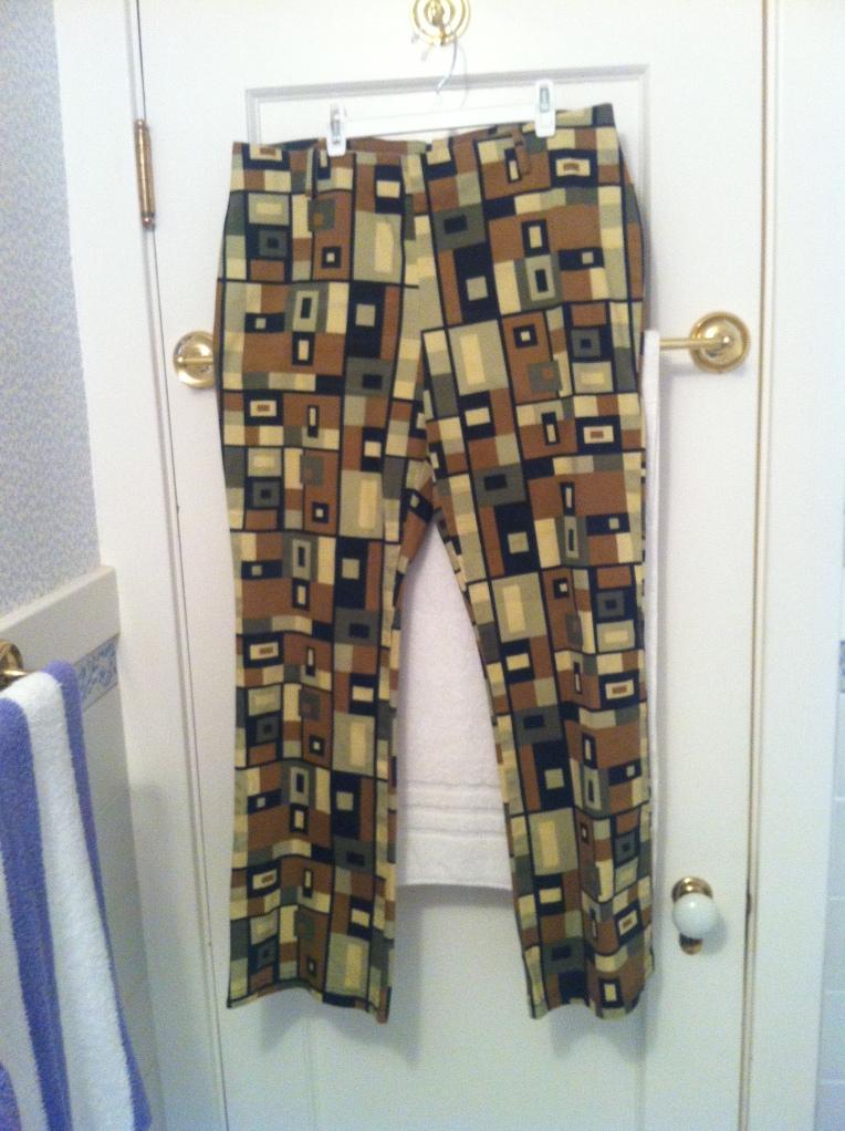 60's Pants