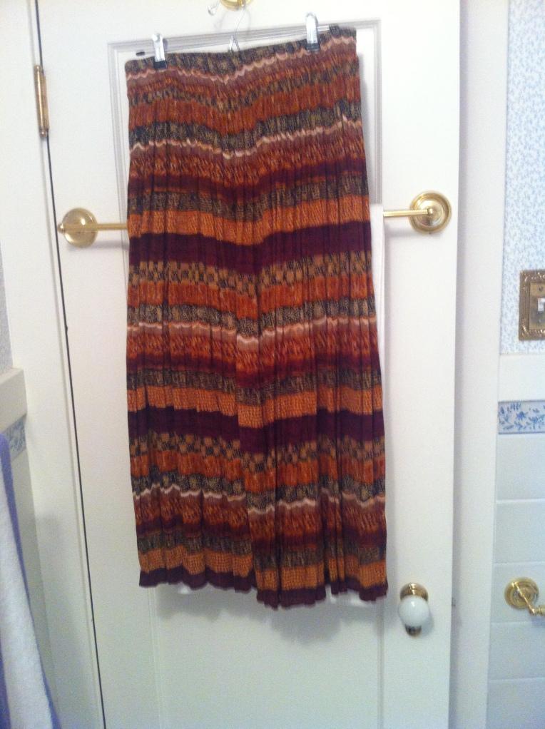 60s Skirt